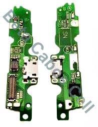 Placa Conector para Motorola G5