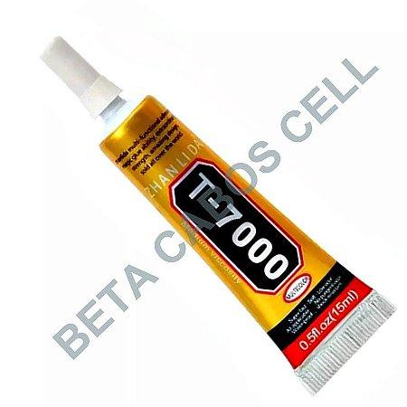 Cola Multiuso Preta T7000 T 7000 15ML