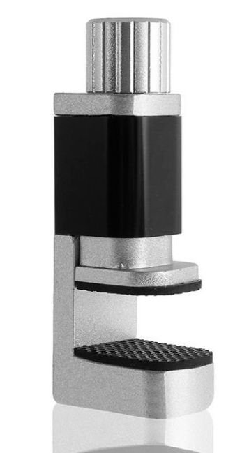 Fixador Suporte Prendedor Universal Braçadeira de Fixação de LCD Aluminio