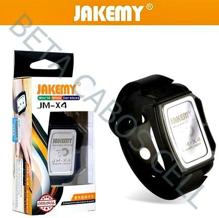 Pulseira Magnetica Jakemy JM X4 Magnetic J Watch JM-X4