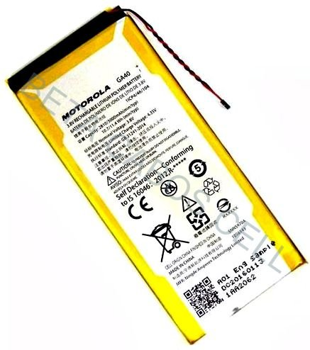 Bateria para Motorola Moto G4 Plus Xt1640 Ga40