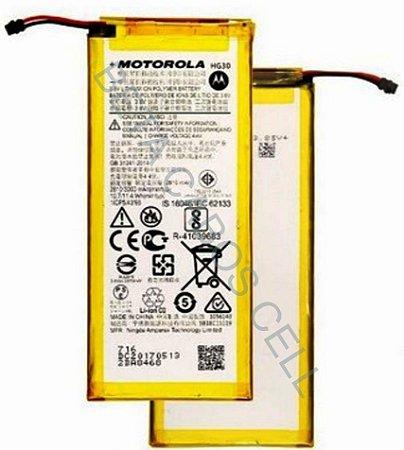Bateria para Motorola G5S XT1792 Hg30 3000 Mah