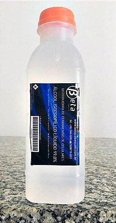 Álcool Isopropílico Isopropanol 1 Litro 99,8%