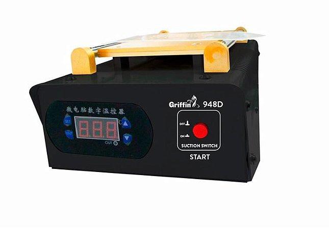 Máquina Separadora Griffin de LCD  948D Preta Bivolt