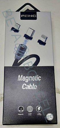 Cabo Magnetico V8 Feng 2a