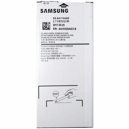 Bateria Para Samsung A710