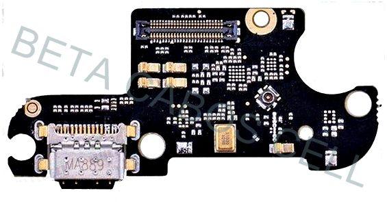 Placa Conector para XIAOMI MI 8 - MI 8 LITE