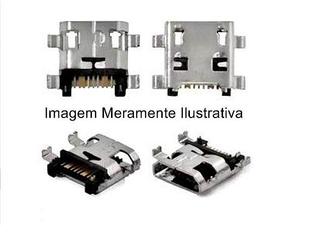 Conector Carga para Motorola Moto G1 / E1
