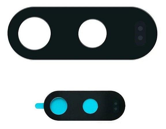 Lente Vidro Da Camera para Motorola Moto G4
