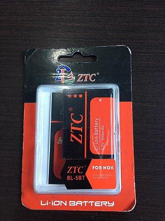 Bateria Para Caixa de Som ZTC BL-5BT