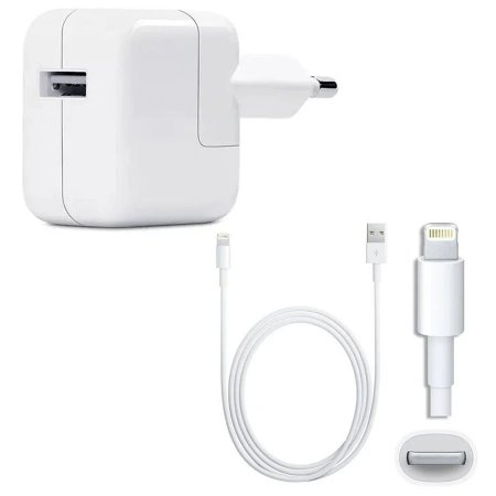 Carregador de Iphone 15W Power Adapter