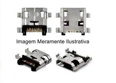 Conector Carga para Samsung A50