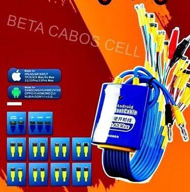 Cabo de Alimentação iBoot AD Max iPhone Android S115