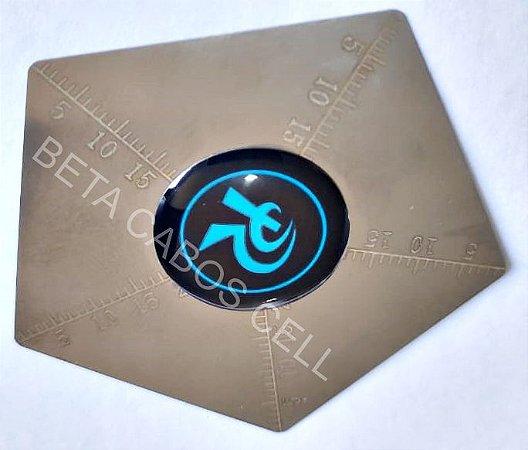 Abridor Tela Touch Celular Tablet Iphone Penta 1