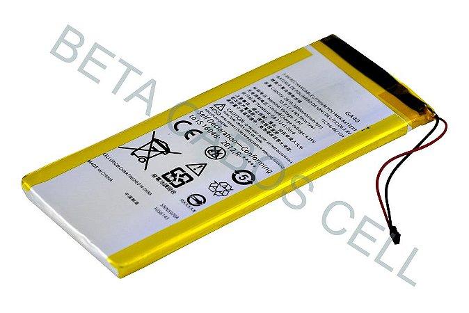 Bateria Para Motorola G4 Xt1620 Xt1626 Xt1640 Ga40