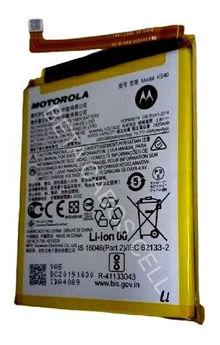 Bateria para Motorola E6 Play Xt2029 AAA Alta Qualidade
