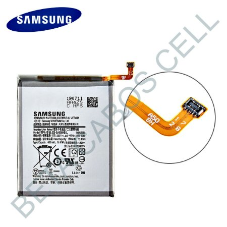 Bateria para Samsung A30 Eb-ba505abu AAA Alta Qualidade