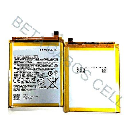 Bateria para Motorola E6 Play KS40 AAA Alta Qualidade