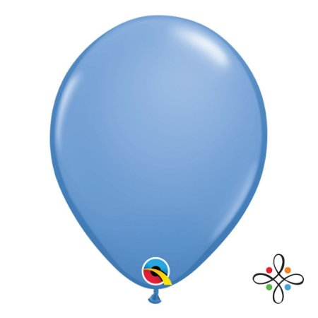 "Balão Opaco Periwinkle - 11"""