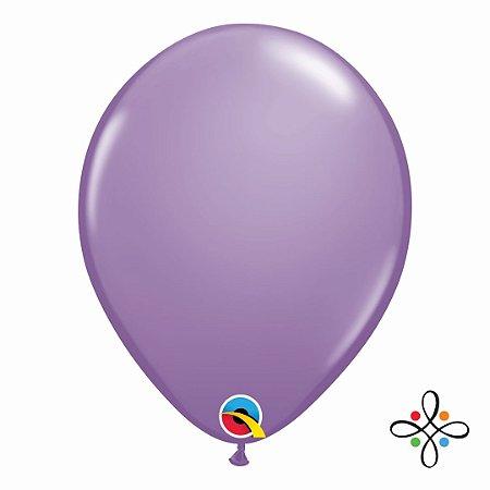 """Balão Spring Lilac - 11"""""""