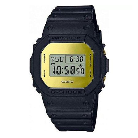Relógio Casio G-Shock DW5600BBMB-1DR