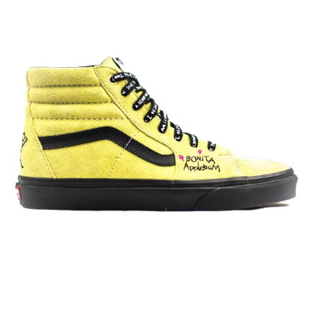 Tênis Vans Sk8-Hi A TRIBE CALLED QUEST