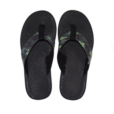 Chinelo Oakley Keel Black Camo