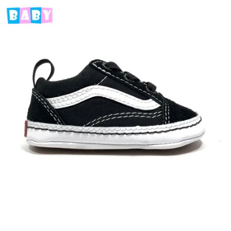 Tênis Vans Old Skool Crib Baby