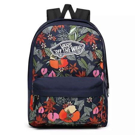 Mochila Vans Realm Backpack Tropic