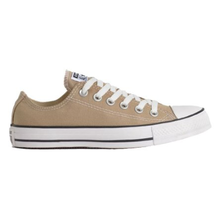 Tênis All Star Chuck Taylor Caqui