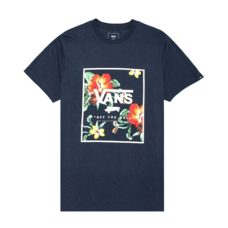 Camiseta Vans Print Boxdress