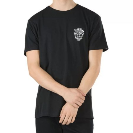 Camiseta Vans Sk8 Hi Forever