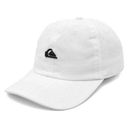 Boné Quiksilver Micro - Branco