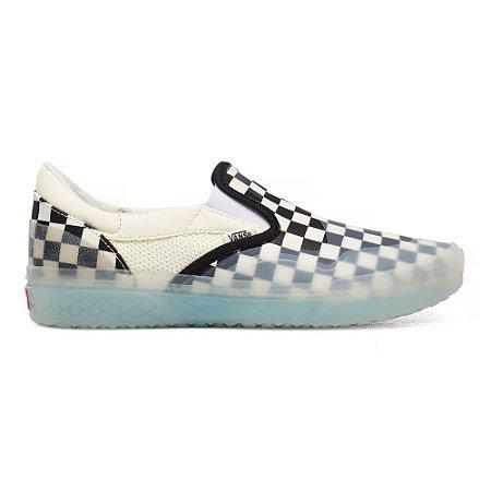 Tênis Vans Slip On Mod Checkerboard