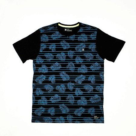 Camiseta Especial Hurley New Botanical