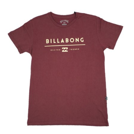 Camiseta Billabong Unity