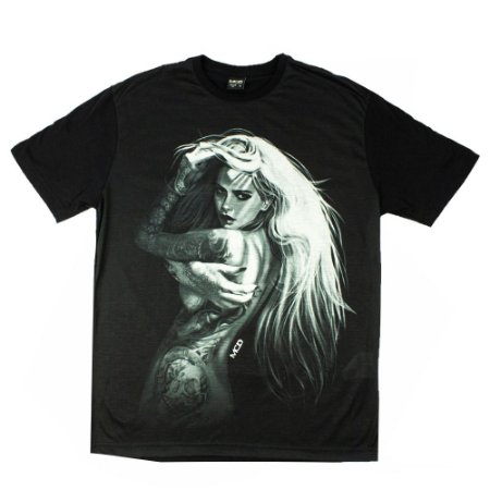 Camiseta MCD Pose