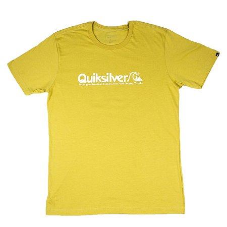Camiseta Quiksilver Modern Legends