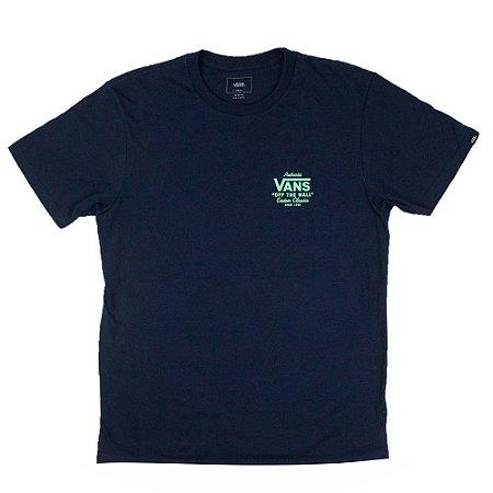 Camiseta Vans Holder Street