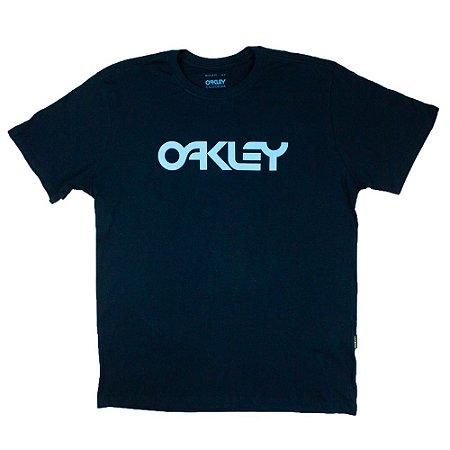 Camiseta Oakley Mark II