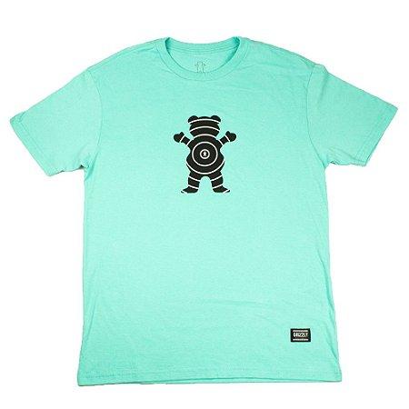 Camiseta Grizzly Vortex