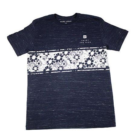Camiseta Especial Hang Loose Fleur