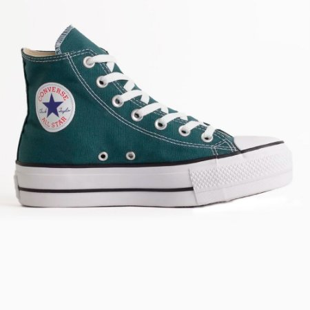 Tênis All Star Chuck Taylor Lift Mid