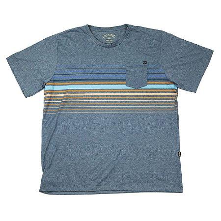 Camiseta Billabong Lowtide II