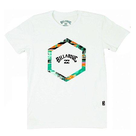 Camiseta Juvenil Billabong Access II