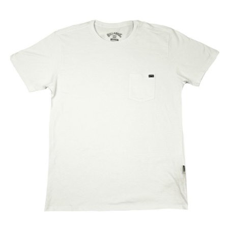 Camiseta Billabong Team Pocket