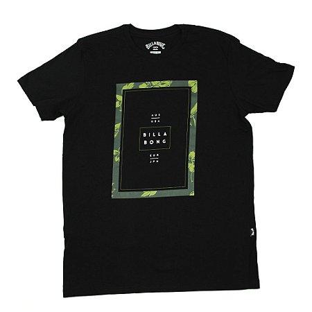 Camiseta Billabong Tucked II