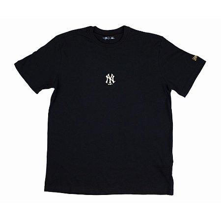 Camiseta New Era Block