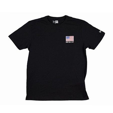 Camiseta New Era Flag
