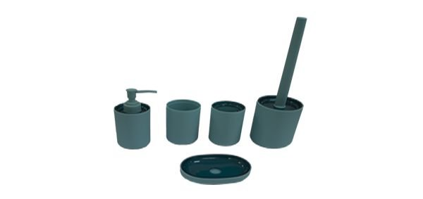8027-5 Kit de Banheiro